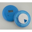 Vibration 5 Alarm Reminder Pill Box