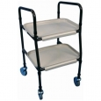 Height Adjustable Trolley (Assembled)