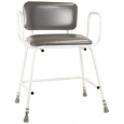 Torbay Bariatric Perching Stool
