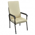 Longfield Height Adjustable Chair (Cream)