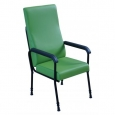 Longfield Height Adjustable Chair (Green)
