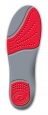 Sorbothane Double Strike Insoles - 30% Lighter - Size 7