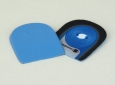 Sorbothane Medical Heel Pads - Medium