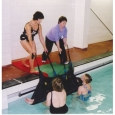 Ann/Yann Pool Evacuation Seat