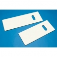 Plastic Transfer Board Short  L 495mm x W 200mm