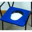 Comfort Commode Cushion
