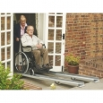 Mobility Care Telescopic Channel Ramp - 1645-3015mm