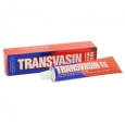 Transvasin Heat Rub 40g