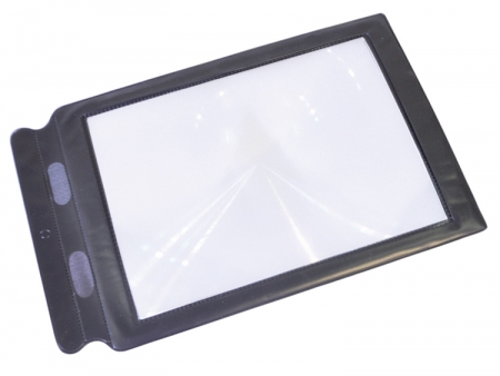 Full Sheet Magnifier