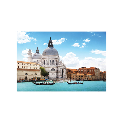 Grand Canal Jigsaw Puzzle (1000 pcs)