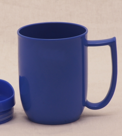 Dining Mug. Different colours available