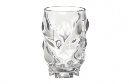 6 Textured tumblers. Different sizes available