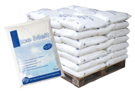 Rapid Ice Melt: 100 bags x 10kg