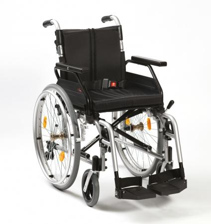 """18"""" XS Aluminium Wheelchair Self Propel"""