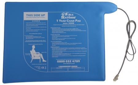 Fall Savers Chair Sensor Pad