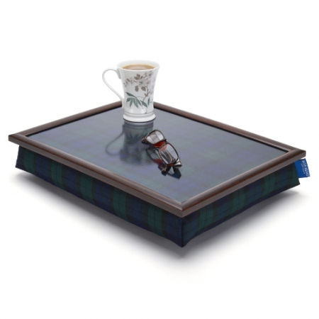 BLACKWATCH Lap Tray