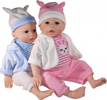 Therapy Doll With 2 Outfits