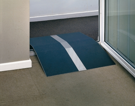 Mobility Care Doorframe Ramp