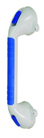 Long Length Vacuum Suction Safety Rail
