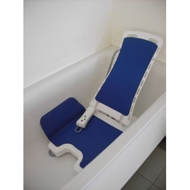 Bellavita Bathlift - White or Blue
