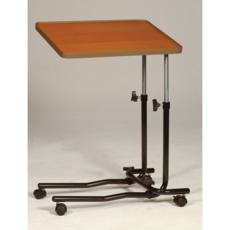 Overbed Table (4 Castor)