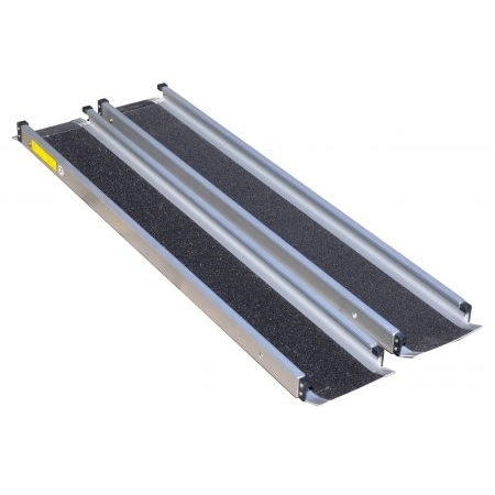 Telescopic Channel Ramp - Available in 4ft, 6ft and 7ft lengths