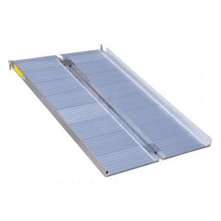 Aluminium Suitcase Ramp - 2ft
