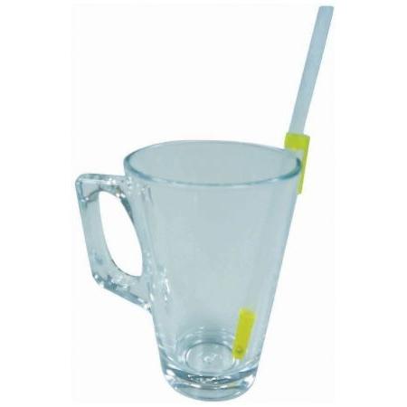 One-Way Drinking Straw
