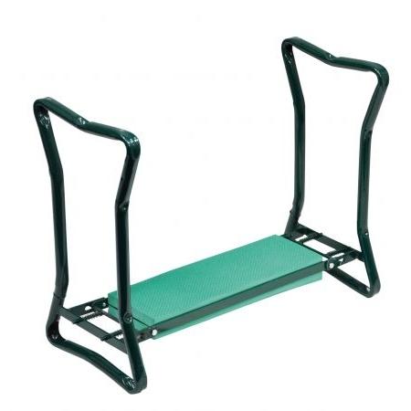 Folding Multi Use Garden Kneeler and Bench