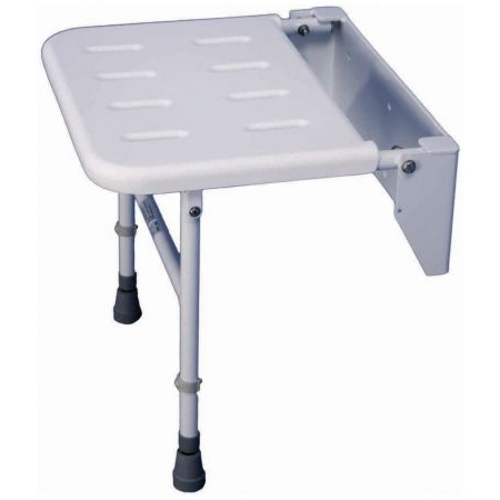 Solo Std Aluminium Shower Seat