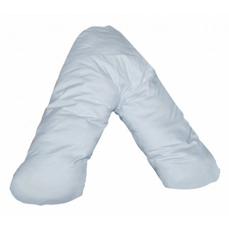 V Shaped Replacement Pillow Case