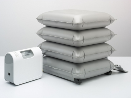 Elk Emergency Lifting Cushion with Airflow