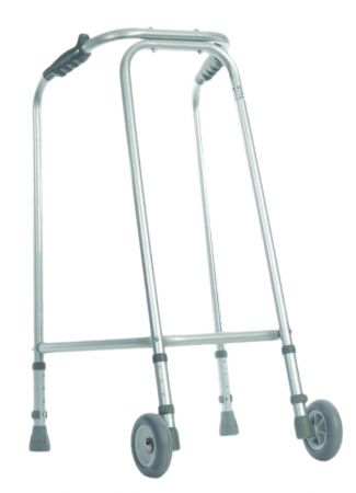 Ultra Narrow Frame With Wheels - Different sizes available