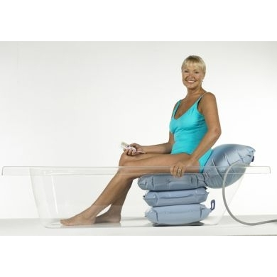 Bathing Cushion - with AIRFLO