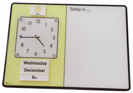 Orientation Board (Small)