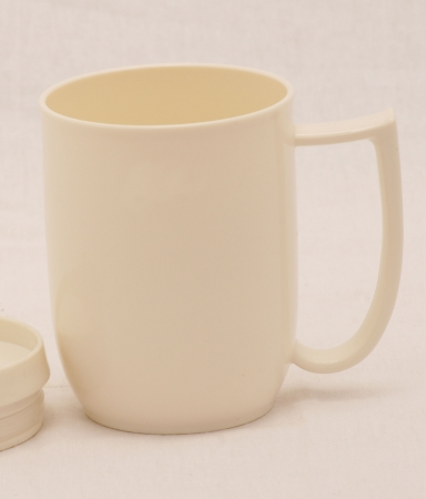 Dining Mug. Different colours available - MULTIPACK 6