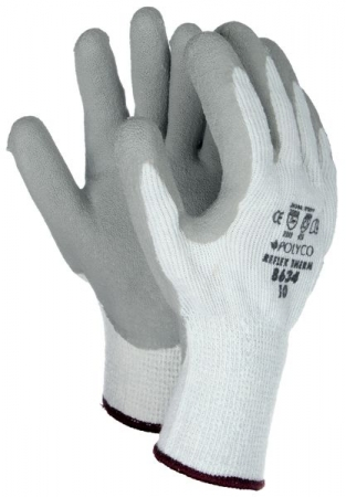 Reflex Thermal Gloves: Available in various sizes