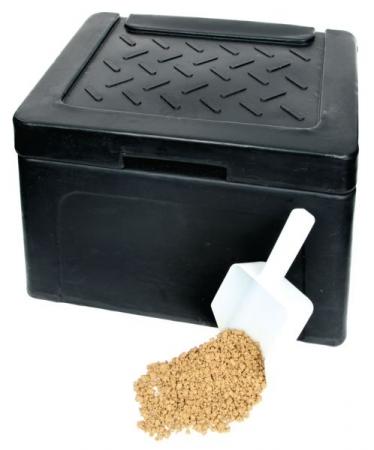 Mini Grit Bin Kit: 30 Litre