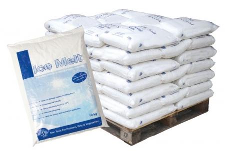 Rapid Ice Melt: 100 bags x 10kg