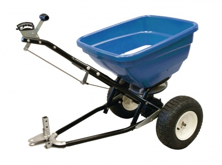Tow conversion kit for 36kg high output spreader