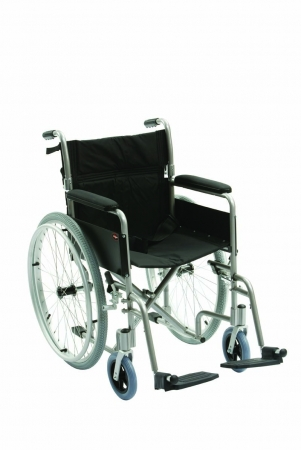 Lightweight Aluminium Wheelchair Self Propel