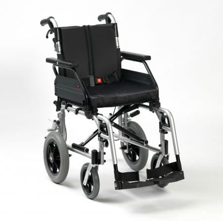 "18"" XS Aluminium Wheelchair Transit"