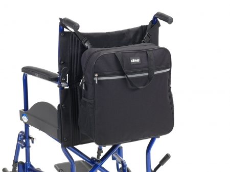 Wheelchair Back Pack Shopping Bag
