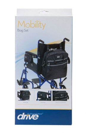 Mobility Bag Set