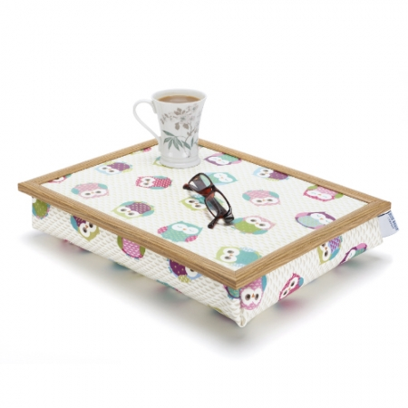 WISE OWL Lap Tray
