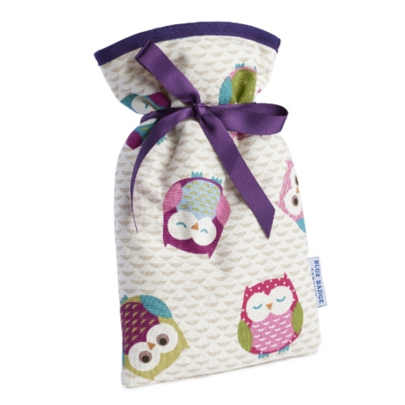OWLS Mini Hot Water Bottle