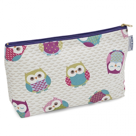 OWLS Toiletry Bag