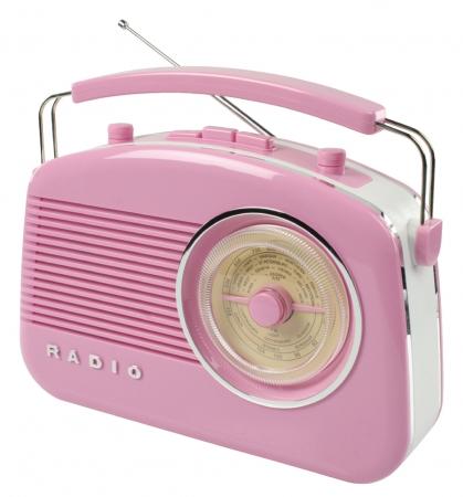 Konig Retro Design Radio