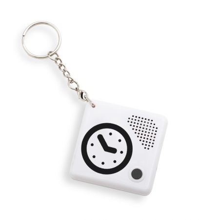 Talking Time Pal - Alarm Clock and Calendar