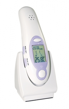 Talking Ear/ Forehead Thermometer